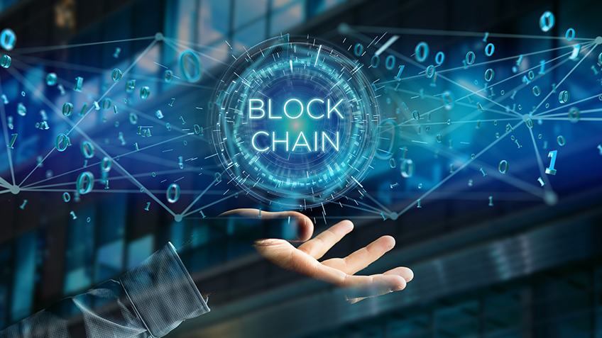 Ways To Transforming Your Business With Blockchain Applications