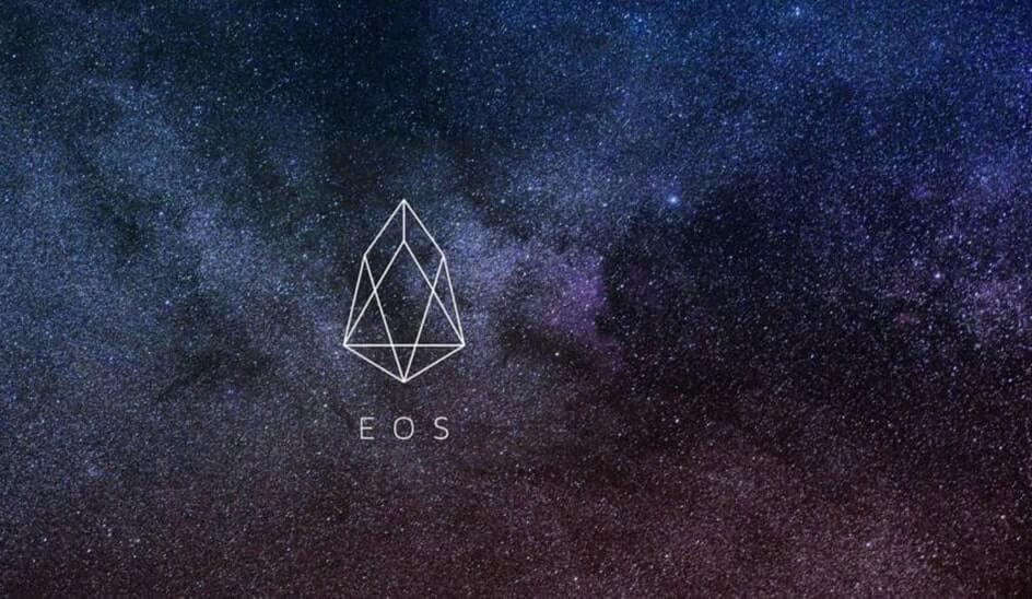 EOS Blockchain Development